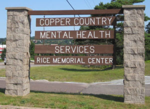 Copper Country Mental Health