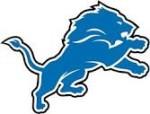 Detroit Lions Lion