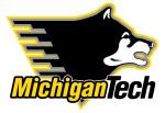 MTU Huskies Logo
