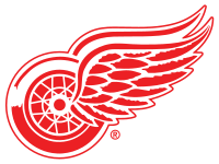 Red Wings Logo