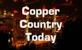 Copper Country Today–January 24, 2016