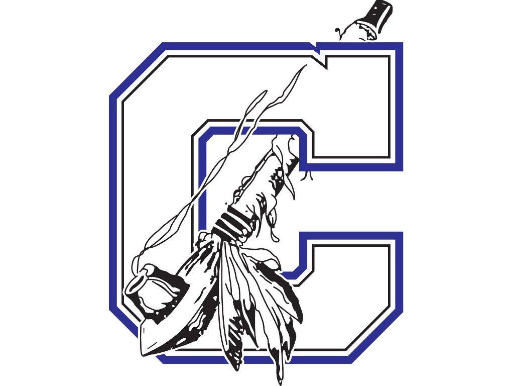 Calumet Athletics Logo Feature