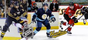 Huskies NHL 07-2014