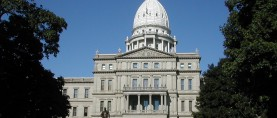 Lansing Waiting To Decide On How To Spend Surplus