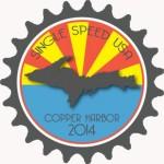 Copper Harbor Single Speed 2014 Logo