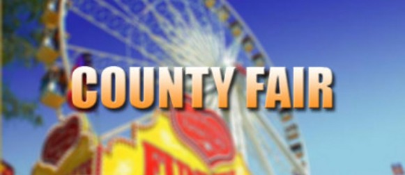 Houghton County Fair Awards