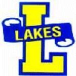 Lake Linden-Hubbell Logo