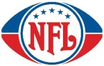 NFL Football Logo