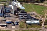 White Pine Power Plant