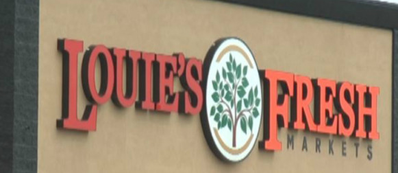 Louie's Files for Bankruptcy