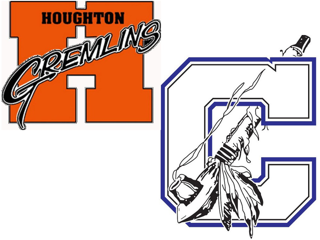 Houghton-Calumet Logos Feature