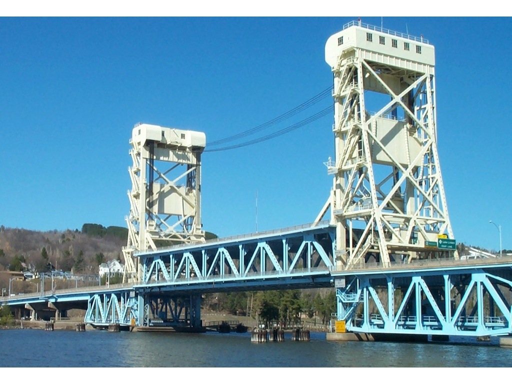 Lift Bridge Feature