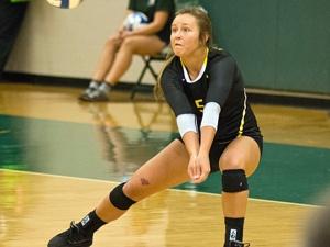 MTU Volleyball 2014-09-23