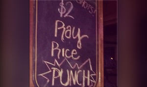 Ray Rice Punch