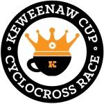 Keweenaw Cup Cyclocross Race Logo