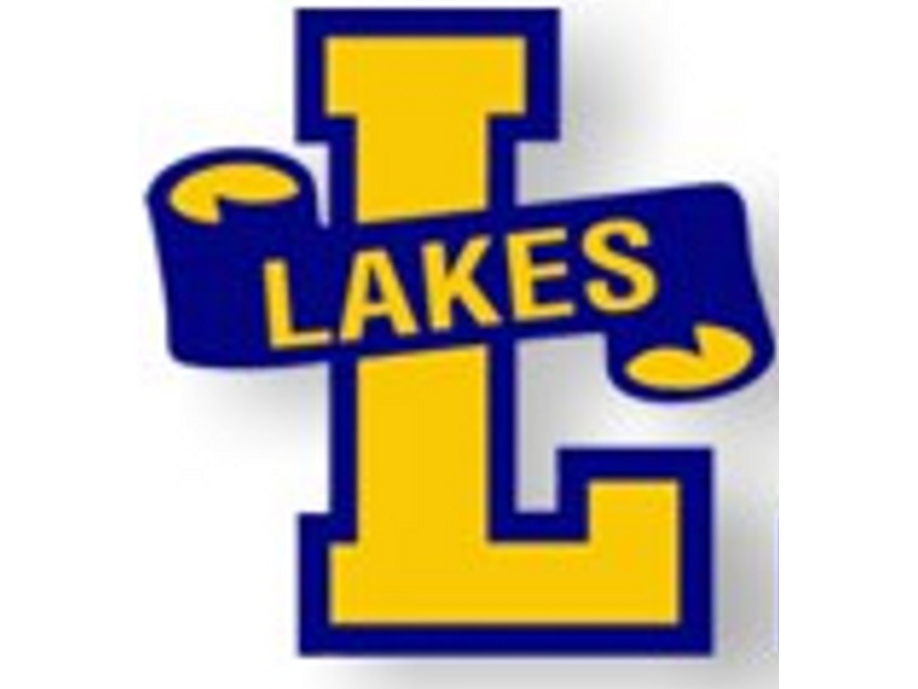 Lake Linden Hubbell Logo Feature