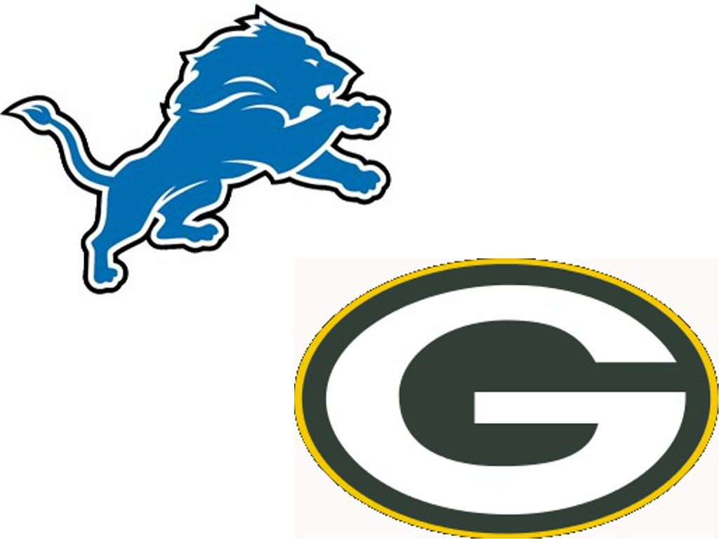 Lions-Packers Feature
