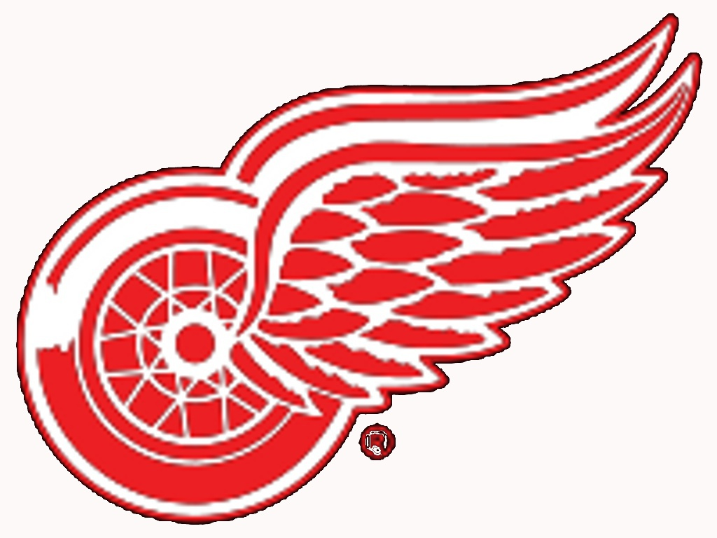 Red Wings Logo Featured