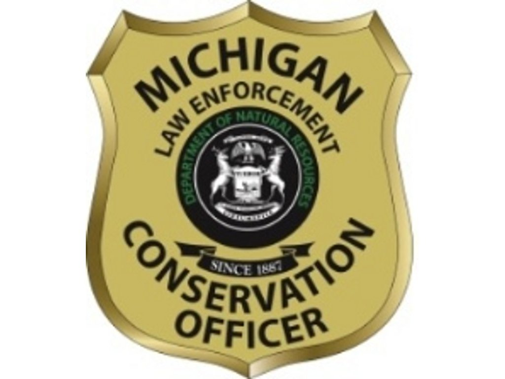 New conservation officer training to begin keweenaw report for Michigan fishing license price