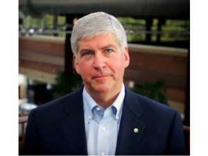 Rick Snyder Feature