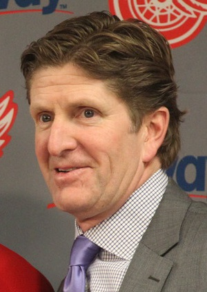 Wings' Coaching Search Begins - Thursday Sports Wrap ...