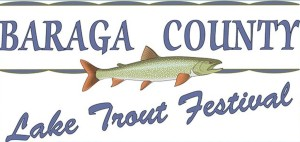Baraga County Lake Trout Festival