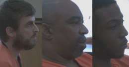Three Felony Suspects Bound Over In Atlantic Mine Drug House Case