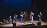 Keweenaw Brewgrass Performing To Raise Money For Calumet Theater's Elevator Project