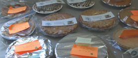 All Sold Out!  SKY Pie Auction A Delicious Success