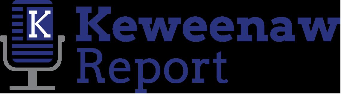 Keweenaw Report
