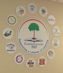 Copper Country Intermediate School District, CCISD