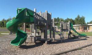 CJ Sullivan Playground