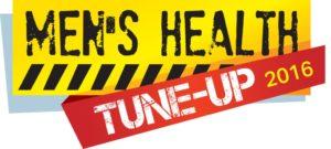 Men's Health Tune-up 2016