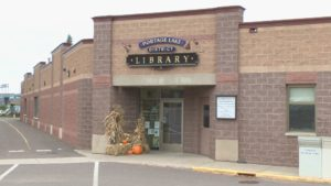 portage-lake-district-library-fall