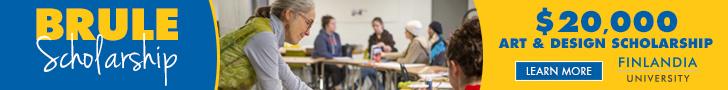 Finlandia Brule Scholarship