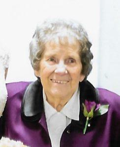 Obituary: Helen Kinnunen - Keweenaw Report